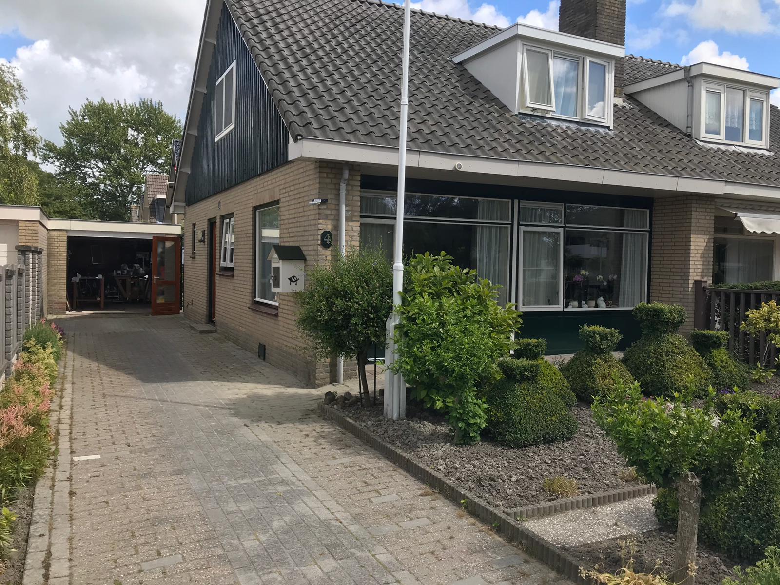 Woning te Franeker